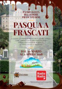 PASQUA A FRASCATI @ Frascati